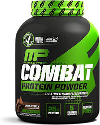 MusclePharm Combat Protein Powder, Essential ... - Amazon.com