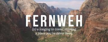 Image result for fernweh