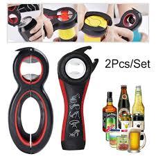 <b>Multi-functional</b> Home Accessories <b>Can Opener Beer Bottle Opener</b> ...