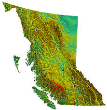Chilcotin Ranges