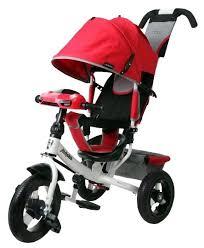 <b>Трехколесный велосипед Moby</b> Kids Comfort 12x10 AIR Car 2 ...
