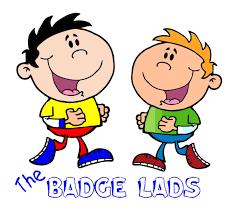 The <b>Badge</b> Lads: Ireland's leading <b>badge</b> specialist
