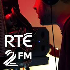 RTÉ - Dave Clarke's White Noise