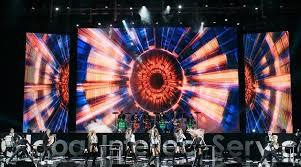 <b>Vasiliev</b> Groove приоткрыли завесу тайны барабанного <b>шоу</b> ...