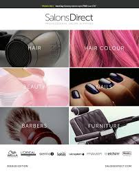 Salons Direct Catalogue 2018/2019 by Salons Direct - issuu