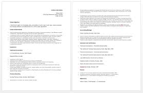 chartered accountant resume accounting resume samples pinterest resume junior accountant resume
