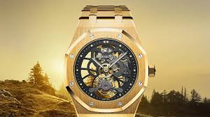 8 Best Real <b>Gold Watches</b> for <b>Men</b> - The Trend Spotter