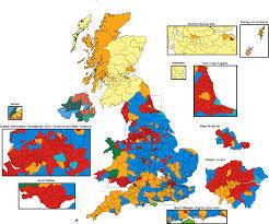United Kingdom General election, 2019