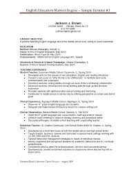 resume no college degree sample resume  college degree sample resumes resume