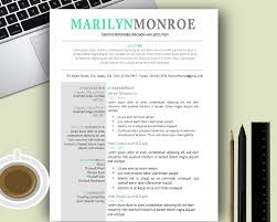 resume template cv template free cover letter for ms word instant