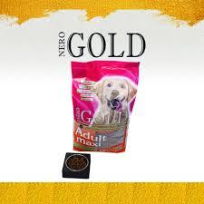 <b>Nero Gold Adult</b> Large Breed 12 Kg. - <b>Nero Gold</b> - Online Pet Shop ...