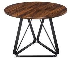 <b>Стол</b> деревянный <b>Vogo brown</b> / <b>black</b>
