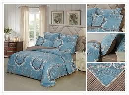 Купить <b>постельное белье</b> «Фоуден» синий/голуб. по цене 4750 ...