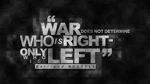 War Quotes Images and Pictures