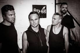 Концерт <b>The Rasmus</b> в Adrenaline Stadium – Образ Жизни. Москва