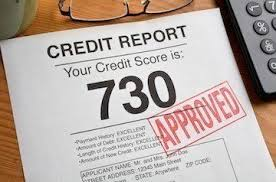 6 Simple Steps to Improve Your Credit Score