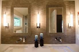 modern bathroom wall sconce having a functional and attractive bathroom wall sconces plans bathroom lighting sconces contemporary