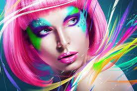 Безопасное окрашивание: <b>краска для волос</b> без аммиака