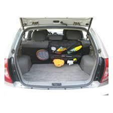 <b>Органайзер Comfort Address Bag</b>-031 Black на заднее сидение ...