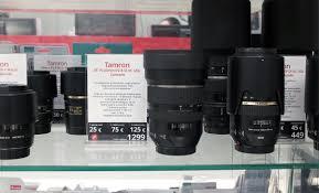 Аренда в Photopoint: Профессиональный зум <b>Tamron 15</b>-<b>30mm f</b> ...