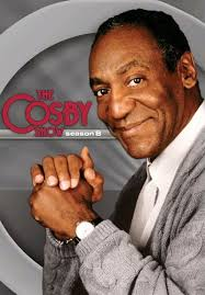 The Cosby Show - Season 8 cover art - CosbyShow_S8