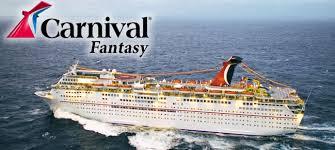 Image result for carnival fantasy