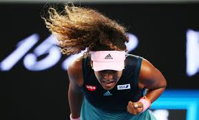<b>Naomi</b> Osaka and Madison <b>Keys</b> storm into third round - Tennis365 ...