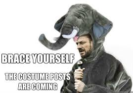 Brace Yourselves Meme | WeKnowMemes via Relatably.com