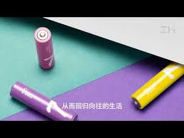 <b>Батарейки алкалиновые</b> Xiaomi <b>ZMI</b> AA724 (24 шт, AAA) - YouTube