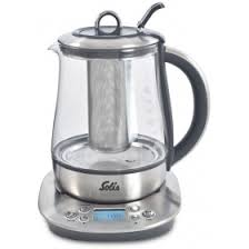 <b>Чайник Solis Tea</b> Kettle Digital в интернет-магазине Регард ...