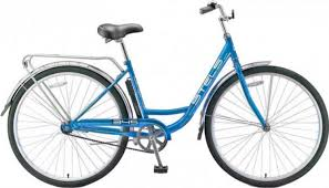 """Дорожный <b>велосипед STELS Navigator 345</b> Lady <b>28</b>"""" Z010 (2021)"""