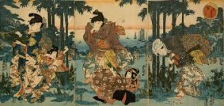 balance in art and design  art nouveau design essayat that time  japanese art style was new and original for the british as well  art nouveau was a