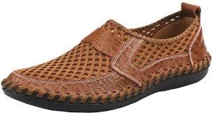 Forucreate <b>Men's Summer Breathable Mesh</b> Casual Walking Shoes ...