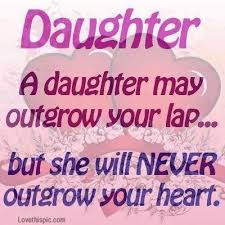 Daughter Quotes Pictures, Photos, Images, and Pics for Facebook ... via Relatably.com