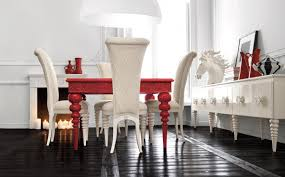 Dining Room Chairs White Dining Room Furniture Ultra Modern Dining Room Furniture Sets Red
