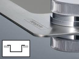 Справочник для кухни: установка <b>мойки и смесителя</b> | hansgrohe ...