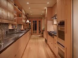 Contemporary Galley Kitchen Photo Page Hgtv
