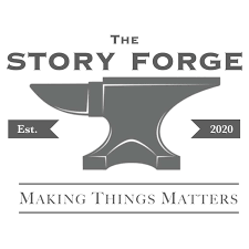 The Story Forge