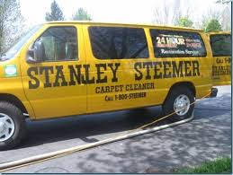 Stanley Steemer Gift Certificate Review and Giveaway - Upstate ...