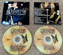 <b>Absolutely</b> Alternate 2019 - <b>The Doors</b> Cd: Officials, Bootlegs, Live ...