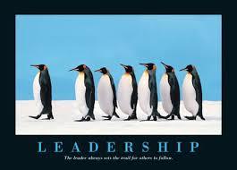 Funny Leadership Quotes. QuotesGram via Relatably.com