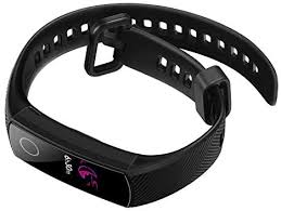 <b>HONOR Band</b> 5 Smart Wristband/Fitness Tracker with: Amazon.co ...