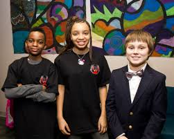 diversity news acirc martin luther king jr holiday the 2015 winners of the martin luther king jr essay contest