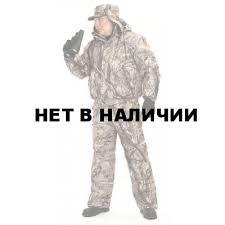 """Куртка мужская """"<b>Вихрь</b>"""" зимняя, камуфляж алова """"<b>Осенний</b> лес ..."""