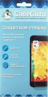 <b>Защитное стекло CaseGuru</b> 3D для Samsung Galaxy S7 Edge Gold