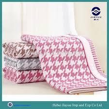 Wedding Souvenirs Pakistan Custome Printed Bath Towels Jacquard China Supplier