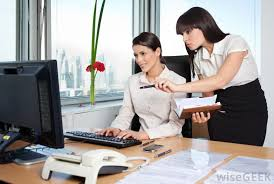 an administrative assistant may keep her supervisors schedule administrative assistant