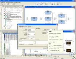 reliability block diagram software for rbd constructionreliability block diagram software screen shot   gt