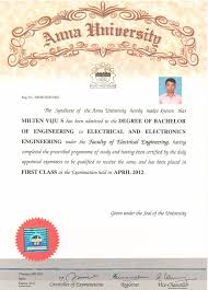 milten viju bayt com bachelor degree in electrical and electronics engineering completed in 2012 first class from anna university tamil nadu