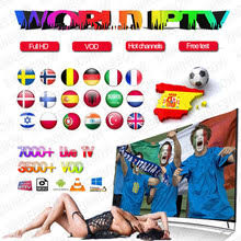 Best value <b>Iptv M3u Subscription</b> Smart Box – Great deals on <b>Iptv</b> ...